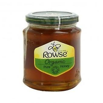 Rowse - Organic Clear Honey 340g