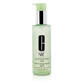 Clinique Liquid Facial Soap Mild - 200ml/6.7oz