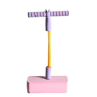 Toy Pena Pogo Jumper pre deti, Bezpečné a zábavné Pogo Stick