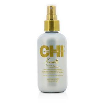 Chi Keratin Leave-in Conditioner (leave In Reconstructive Treatment) - 177ml/6oz