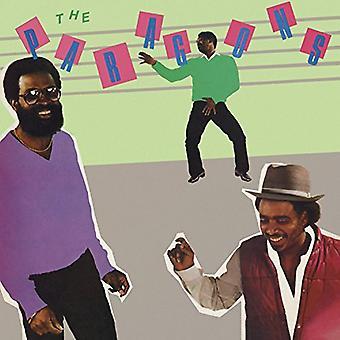 Paragons - Paragons [Vinyl] USA import
