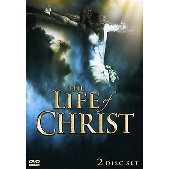 Life of Christ [DVD] USA import