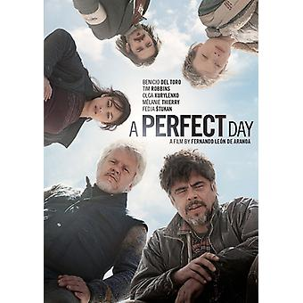 Perfect Day [DVD] USA import