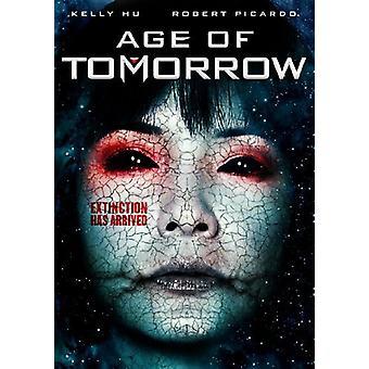 Age of Tomorrow [DVD] USA import