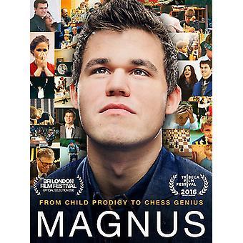 Magnus [DVD] USA importieren