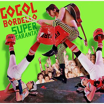 Gogol Bordello - Super Taranta [CD] USA import