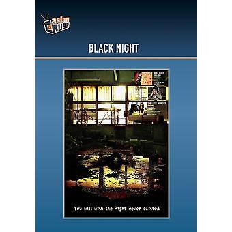 Black Night [DVD] USA import