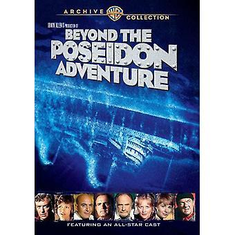 Más allá de la aventura del Poseidon [DVD] los E.e.u.u. la importación