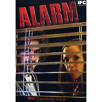Alarm [DVD] USA import