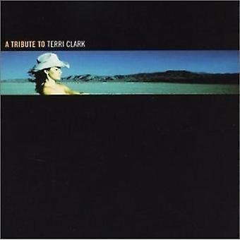 Tribute to Terri Clark - Tribute to Terri Clark [CD] USA import
