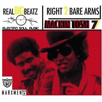 大きな実のビーツ - Mackin トッシュ [CD] アメリカ インポートします。