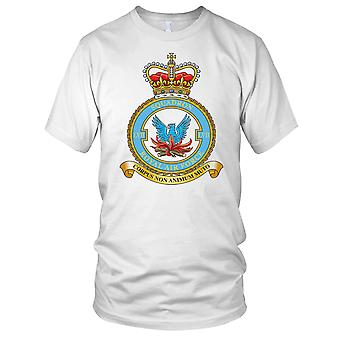 RAF Royal Air Force 57 skvadron Kids T-shirt