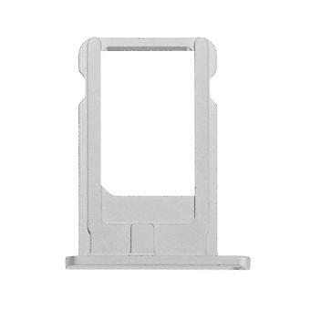 iPhone 6 simkaart houder - Zilver