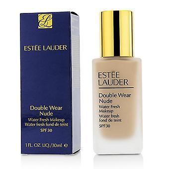 Estee Lauder Double Wear Nude Water Fresh Make-up Spf 30 - 1c2 Blütenblatt - 30ml/1oz