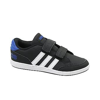 Adidas Hoops Cmf C AQ1657 universal all year kids shoes