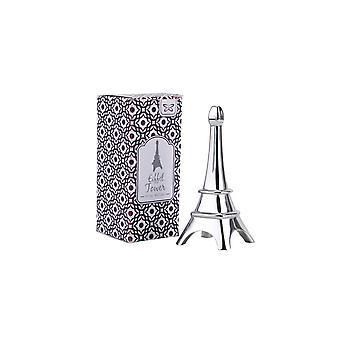 CGB Lahjatavarat Silver Eiffel Tower rengas haltija