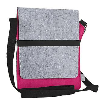 Burgmeister damas/caballeros Ipad - Tablet PC bolso fieltro, HBM3002-169