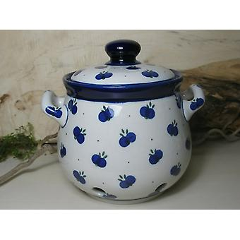 Garlic pot 900 ml? 15 cm, Trad. 22, BSN 7774