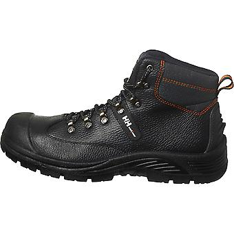 Helly Hansen Mens & Womens/Ladies Aker Mid Cut Workwear Safety Boots
