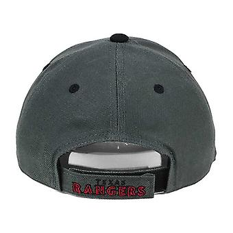 Texas Rangers MLB 47 brand Kids MVP două ton reglabil pălărie