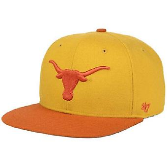 Texas Longhorns NCAA 47 Brand