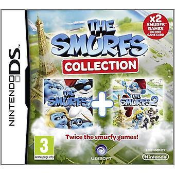 The Schtroumpfs Collection (Nintendo DS) - Nouveau