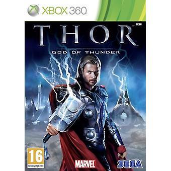 Thor (Xbox 360) - New