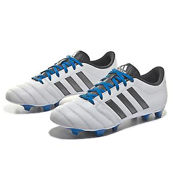 adidas Gloro 16.2 Fg Junior Football Boots White UK3.5/EU36