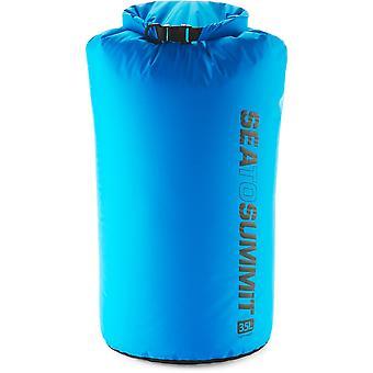 Sea to Summit Lightweight 70D Dry Sack - Blue - 35L