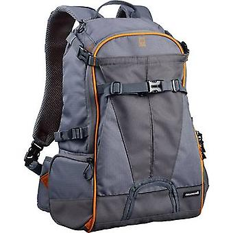 Cullmann ULTRALIGHT sport DayPack 300 rugzak interne afmetingen (b x H x D) = 290 x 160 x 140 mm waterdicht, regenhoes