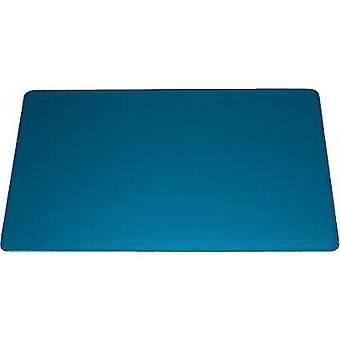 Durable 7102 710207 Desk pad Dark blue (W x H) 530 mm x 400 mm