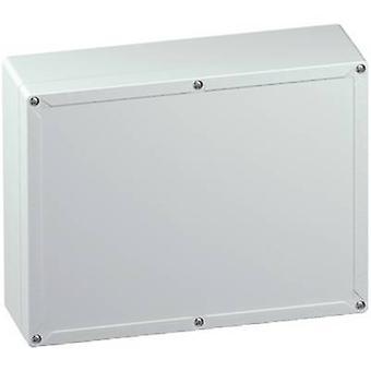 Spelsberg TG ABS 3023-11-o Support d'ajustement 302 x 232 x 110 Acrylonitrile butadiene styrène Gris-blanc (RAL 7035) 1 pc(s)