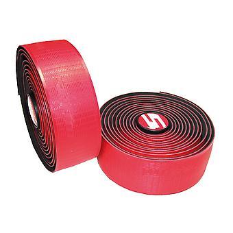 SRAM red handlebar tape