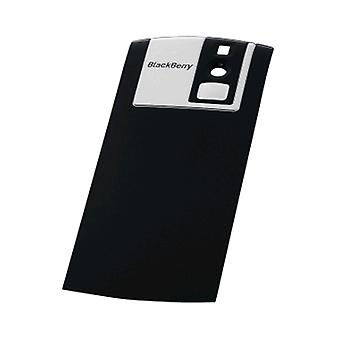OEM BlackBerry vervanging standaard batterij deur voor BlackBerry Pearl 8100-donkergrijs
