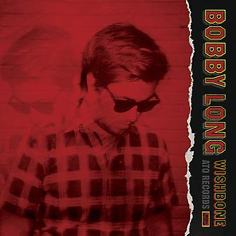 Bobby Long - Wishbone [CD] USA import