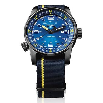 Traser H3 Miesten Watch 107719 Automatic
