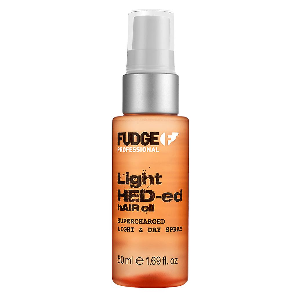 Fudge Light Hed-Ed haar olie 50ml