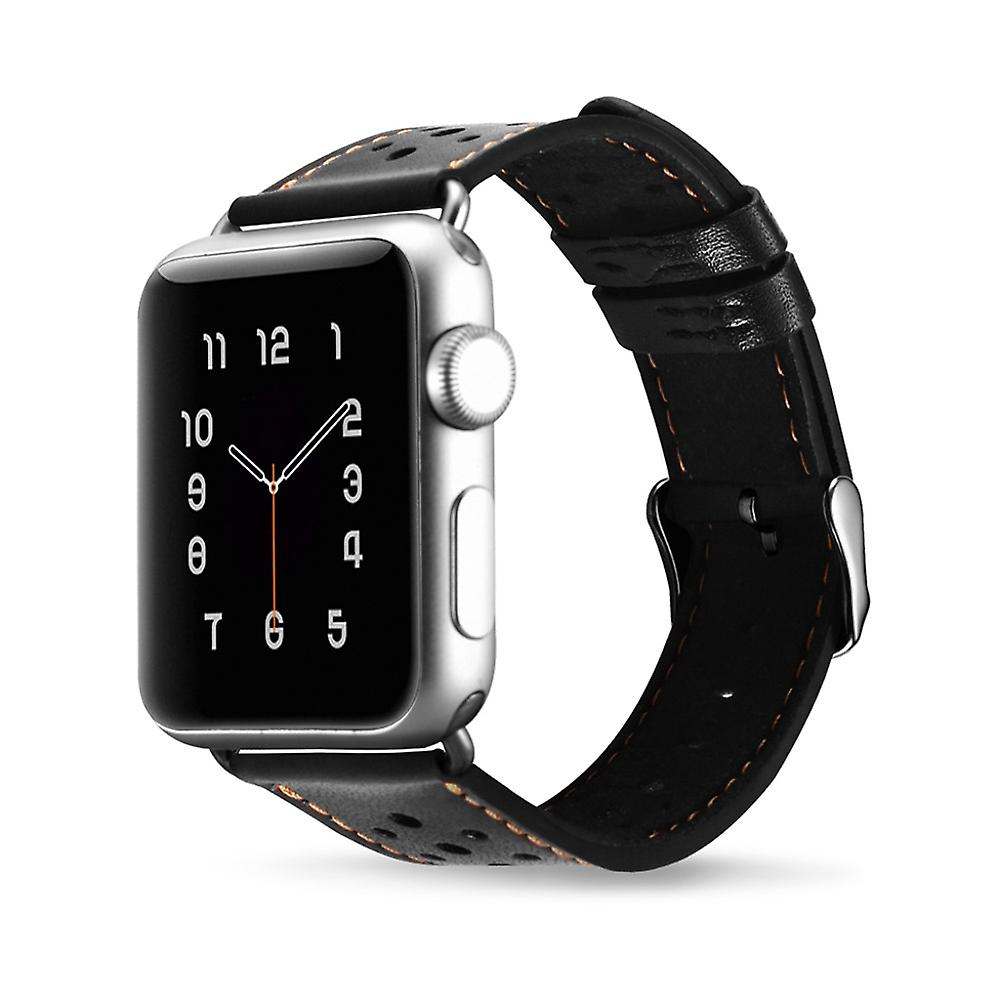 XOOMZ Classic Strap Honeycomb for Apple Watch Series 2/1 38mm