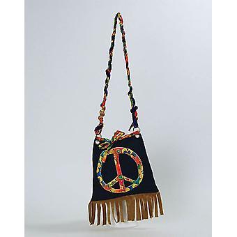Hippy torebka.