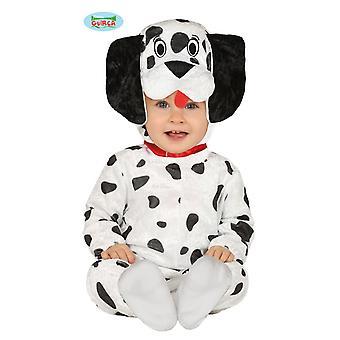 Hund kostym hund dalmatiska baby kostym djur kostym barn