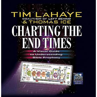 Charting the End Times - A Visual Guide to Understanding Bible Prophec