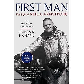 Premier homme - la vie de Neil Armstrong, premier homme - la vie de Neil