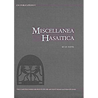 Miscellanea Hasaitica - Artifacts from the Eastern Province of Saudi A