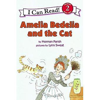 Amelia Bedelia und die Katze (Amelia Bedelia