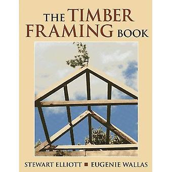 Het hout inlijsten boek