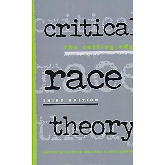 Kritiska ras teori: Skäreggen