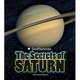Hemligheter av Saturnus (planeter)