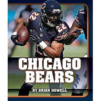 Chicago Bears (Insider's Guide to Pro Football: Nfc Noord)