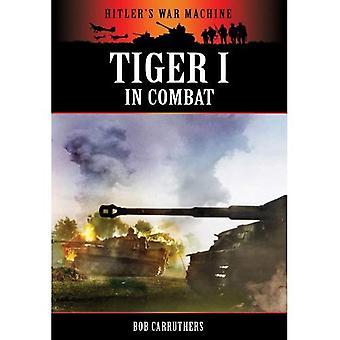 Tiger jag bekämpa i (Hitlers krigsmaskin)