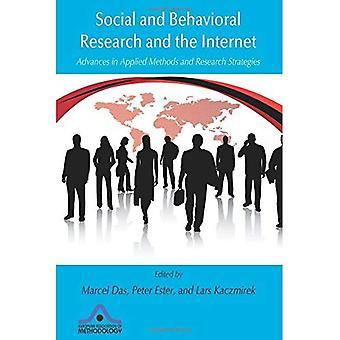 Investigación social y conductual y el Internet: avances en la aplicación de métodos y estrategias de investigación